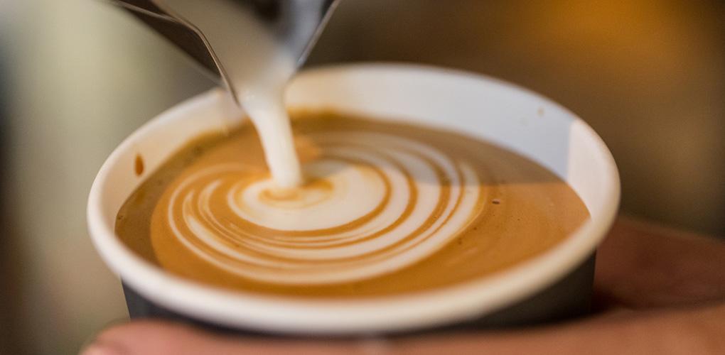 GOOD SOUND COFFEE